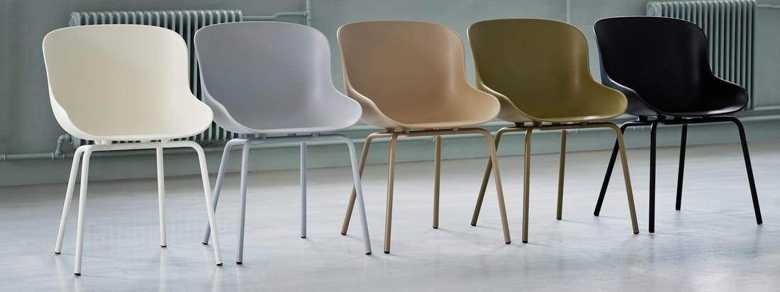 Normann Copenhagen - Hyg Furniture Series
