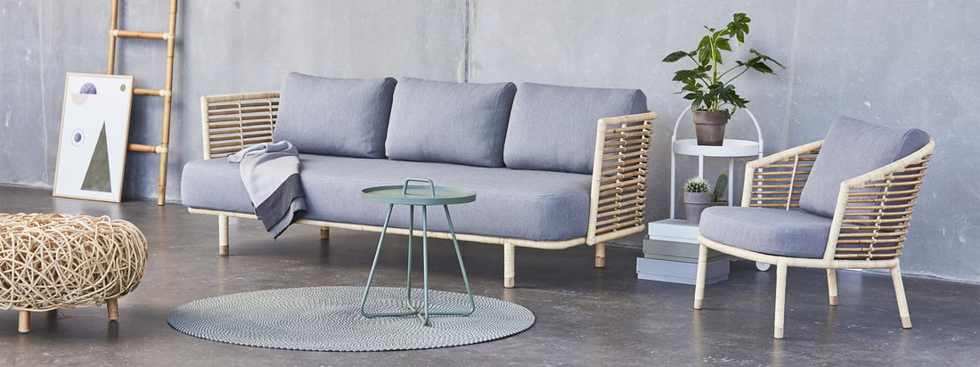 Flashsale: Furnish your winter garden comfortably