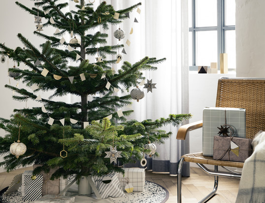 banner - christmas products