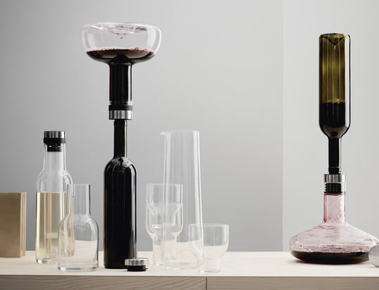 Find bar supplies and wine accessories in here!