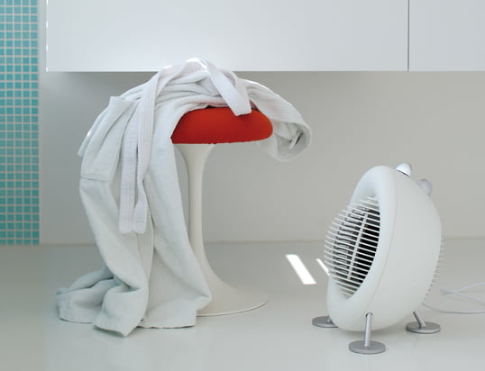 Here you will find air conditioning and other room climate products!