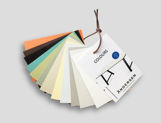 Fabric Samples - Andersen Furniture
