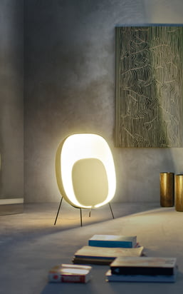 Lighting buy designer lighting online connox lamps floor lamps aloadofball Gallery