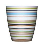 Iittala - Origo (beige stripes)