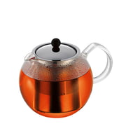Bodum - Assam Tea Press- stainless steel filter