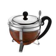 Bodum - Chambord Stainless Steel Tea Maker