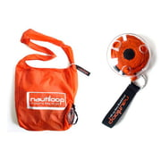 DNS Design - Nautiloop, the roll-up bag
