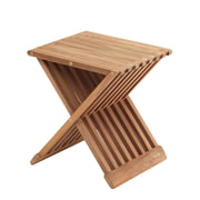 Skagerak - Fionia Folding stool
