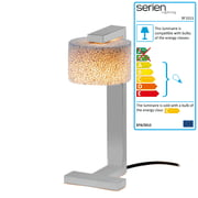 serien.lighting - Reef Table Lamp