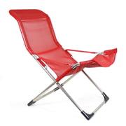 Fiam - Fiesta aluminum armchair