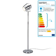 serien.lighting - Pan Am Stand Lamp