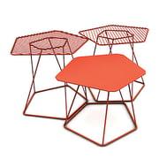 Bonaldo - Tectonic side table