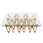 Zanotta - Butterfly Sofa Table