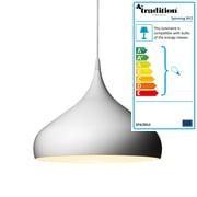 &Tradition - Spinning Light BH2 Pendant Lamp