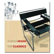 DuMont - German Design for Modern Living