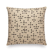 Vitra - Maharam Classic Cushion: Small Dot Pattern Document