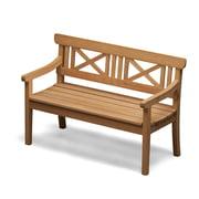 Skagerak - Drachmann bench