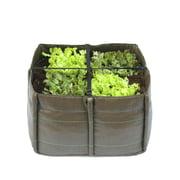 Bacsac - Bacsquare Plant Bag