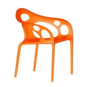 Moroso - Supernatural Chair with Armrests