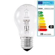 Osram - Halogen-Bulb Classic A Eco - E27