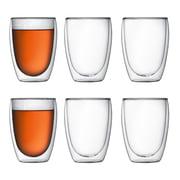 Bodum - Pavina Glasses Set