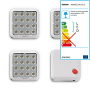 Osram - QOD LED-light squares