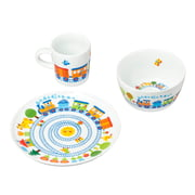 byGraziela - Children's Dishes Train