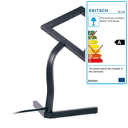 Skitsch - 2D LED Table Lamp