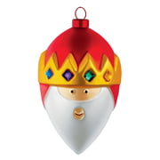 A di Alessi - Three Wise Men Christmas baubles