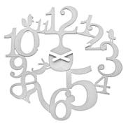 Koziol - [pi:p] Wall Clock