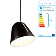 Nyta - Tilt pendant lamp