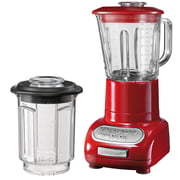 KitchenAid - Artisan blender with glass container