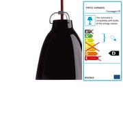 Lightyears - Caravaggio P0 Pendant Lamp