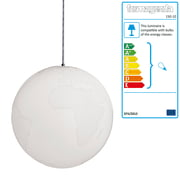 Formagenda - Planet Earth Pendant Lamp