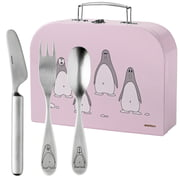 Stelton - Penguin Children's Cutlery
