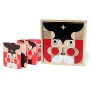 Miller Goodman - Deluxe FaceMaker wooden toy