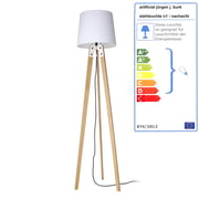Artificial - n1 Floor Lamp