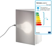 Tecnolumen - Book Light Table Lamp