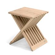 Skagerak - Fionia Folding stool