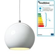 &Tradition - Topan Pendant Lamp VP6