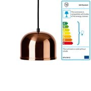 Menu - GM 15 Metal Pendant Lamp