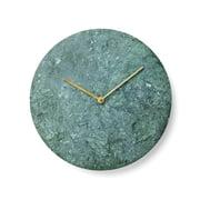 Menu - Marble wall clock