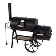 "Joe's Barbeque Smoker - 16"" Tradition"