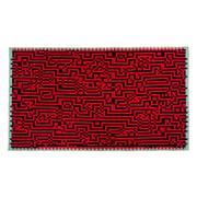Zuzunaga - Barcelona Woollen Blanket