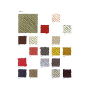 Kvadrat - Fabric Sample Coda 2