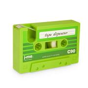 j-me - cassette tape dispenser