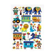 byGraziela - Poster Circus