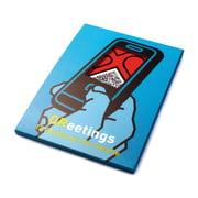siebensachen - QReetings Postcards