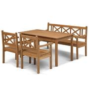 Skagerak - Skagen Dining Table