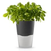 Eva Solo - Herb Pot Ø 13 cm, stone grey